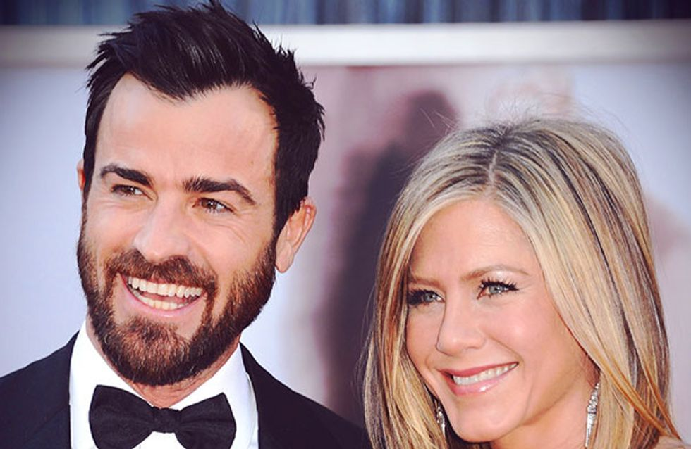 Jennifer Aniston and Justin Theroux have wedding breakthrough: Will wed in California in December