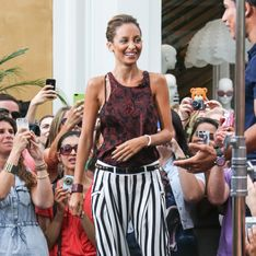Nicole Richie : Un look désastreux à Los Angeles (Photos)