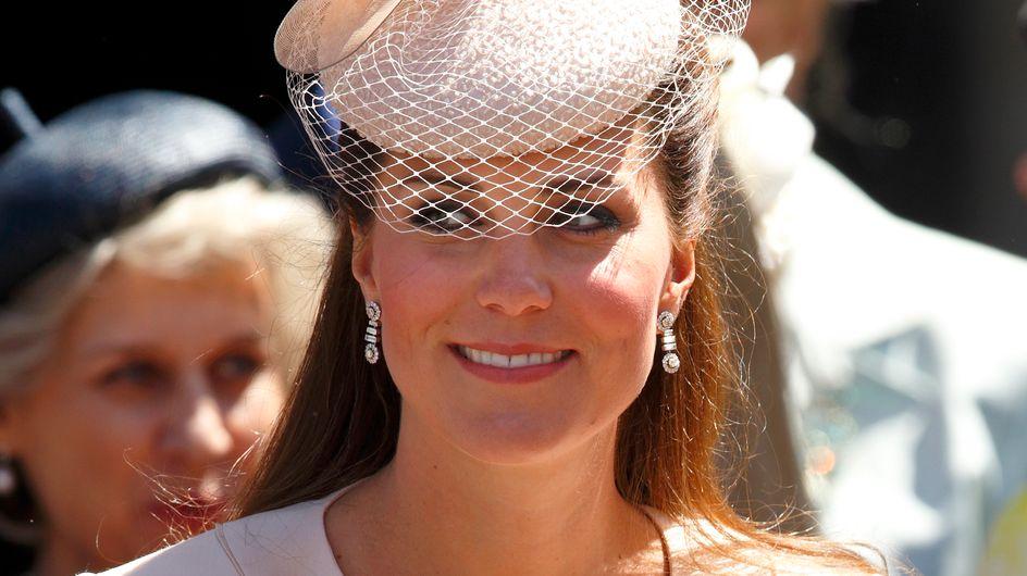 Kate Middleton : Découvrez le titre officiel de son bébé