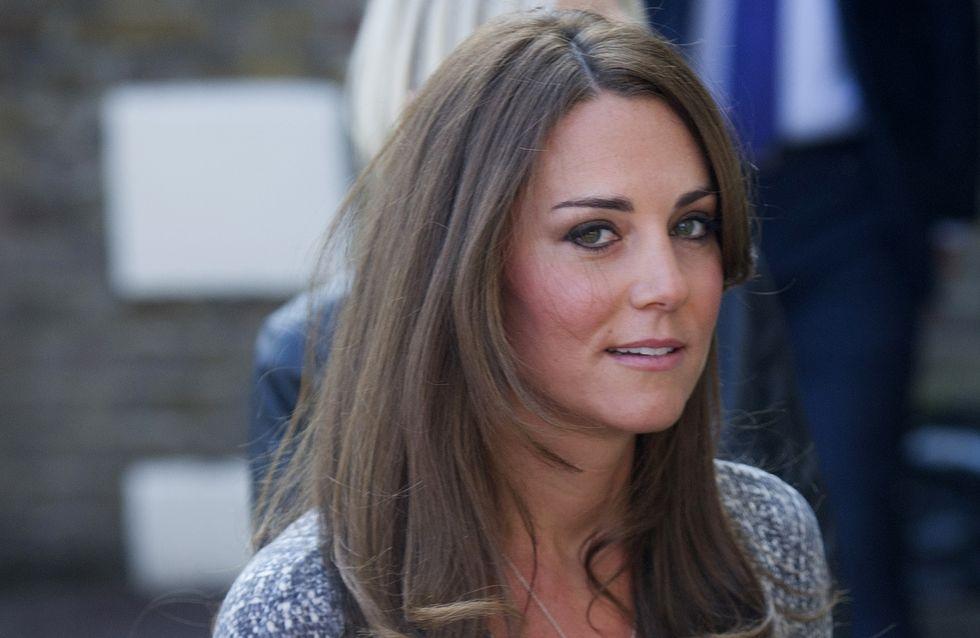 Kate Middleton : Elle booste les ventes de la marque française Séraphine