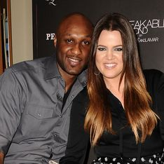 Khloe Kardashian and Lamar Odom slam cheating rumours...and a photographer's camera