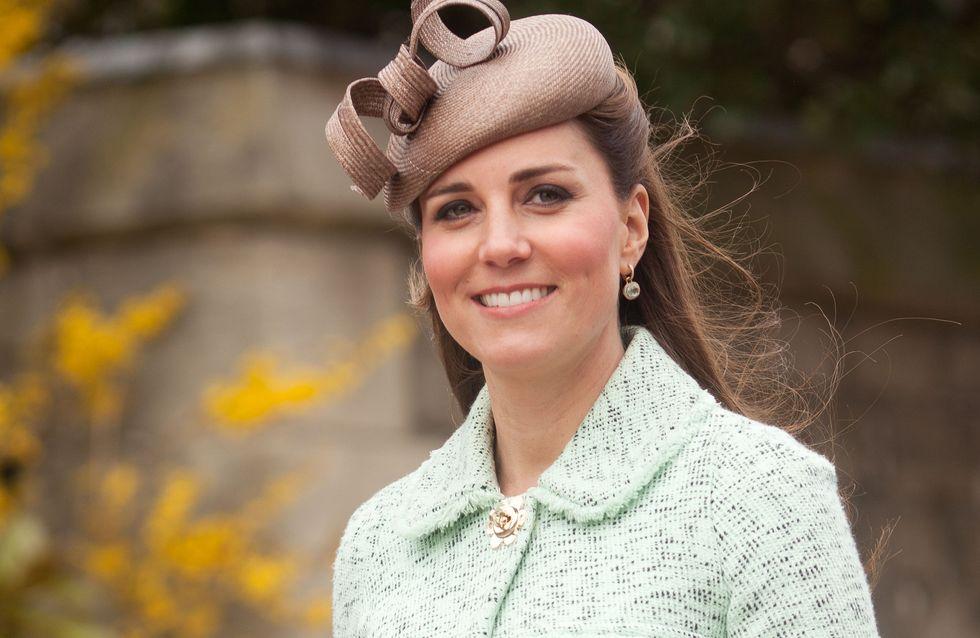 Kate Middleton : Où se cache-t-elle ?
