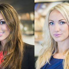 The Apprentice 2013: All female final as Sugar pits baking Luisa Zissman against botox Leah Totton