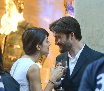 Mastronardi innamorata a Roma: foto