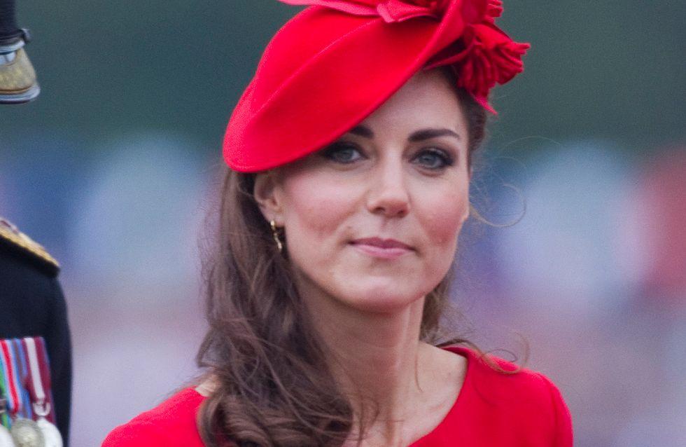 Kate Middleton : Sa mère pourrait la faire accoucher