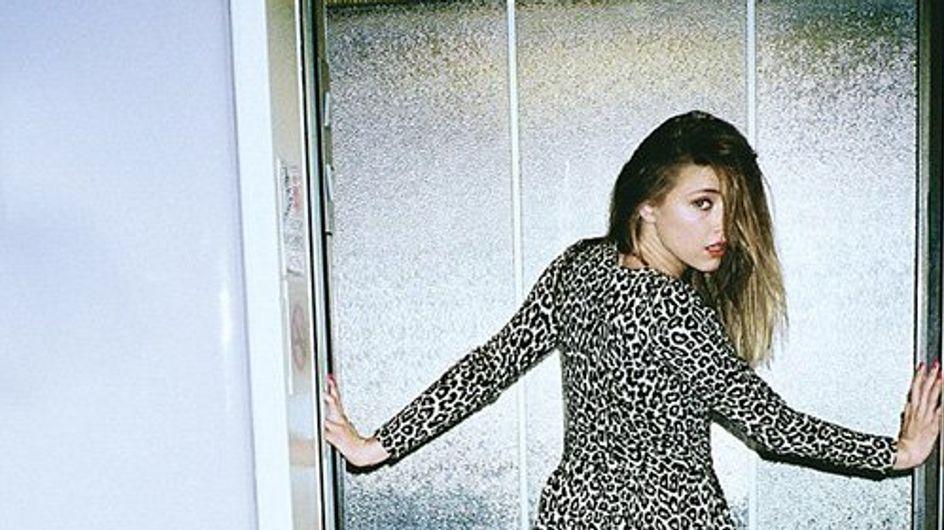 Amber Heard, beauté sauvage pour Bullett magazine