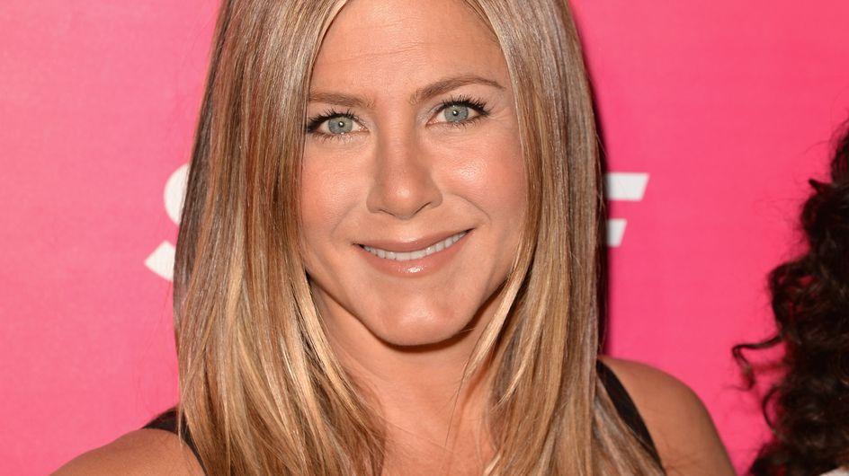 Jennifer Aniston : Plus jeune que jamais pour Smartwater (photo)