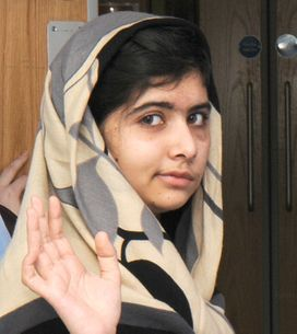 Malala Yousafzai: End the Education Emergency