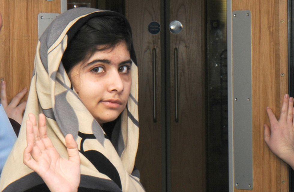 Malala Yousafzai: End the Education Emergency