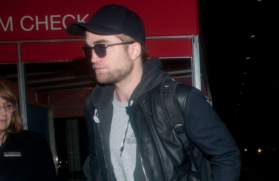 Robert Pattinson : Obsédé par Kristen Stewart ?
