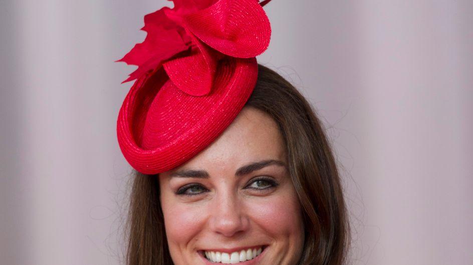 Kate Middleton : Son accouchement annoncé sur Twitter