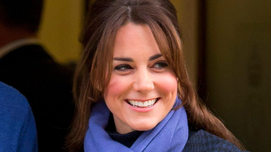 Accouchement de Kate Middleton : Ce qu'elle mangera à l'hôpital