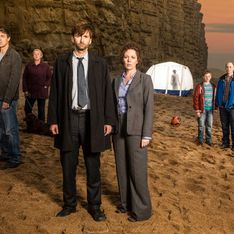 Broadchurch series 2: First and last scenes already written