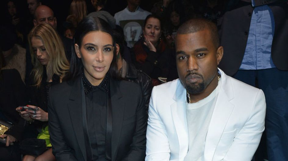 Why Kanye West is in no rush to marry Kim Kardashian
