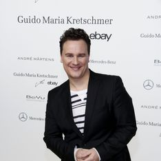 Jetzt auch Supertalent: Guido Maria Kretschmer ist überall!