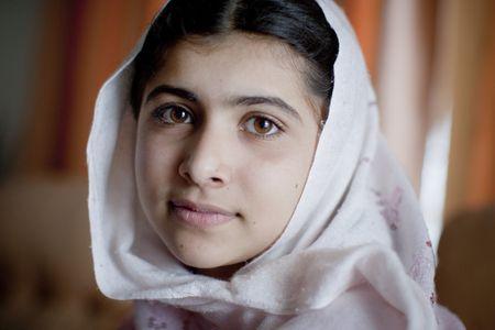 Malala continue son combat pour les Droits des femmes