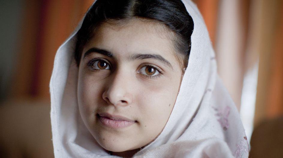 Malala, 16 ans : Elle continue son combat pour les Droits des femmes
