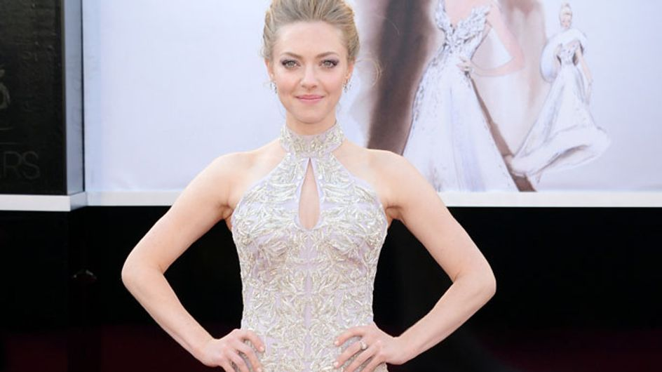 Naked Ambition: Amanda Seyfried refused to go nude for porn biopic Lovelace