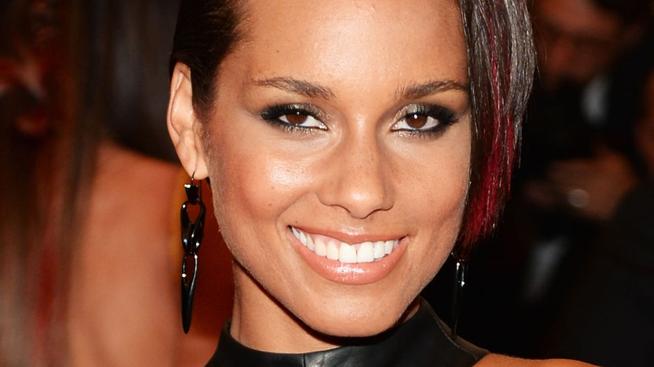 Alicia Keys: 20 Minuten-Training für die Traumfigur