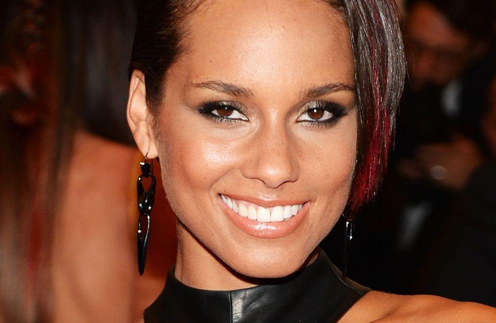 Alicia Keys: 20 Minuten-Training für die Traumfigur