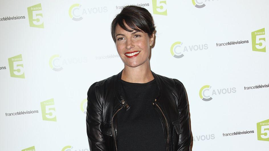 Alessandra Sublet : Thierry Ardisson s'en prend à elle