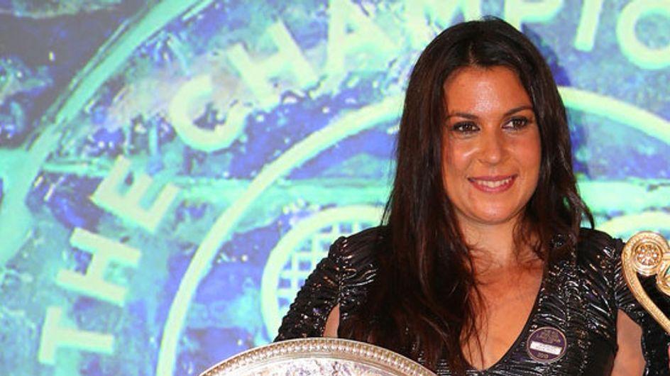 Marion Bartoli : La prochaine ministre des Sports ?