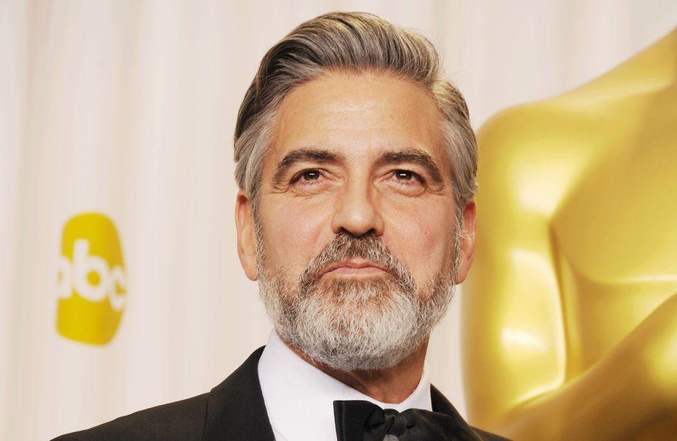 George Clooney célibataire : Nous l'aidons à trouver une nouvelle compagne !
