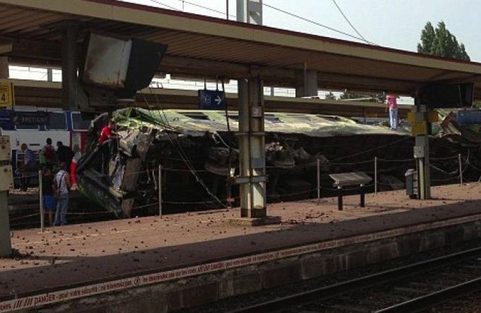 Déraillement d'un train à Brétigny : Qu'a-t-il pu se passer ?