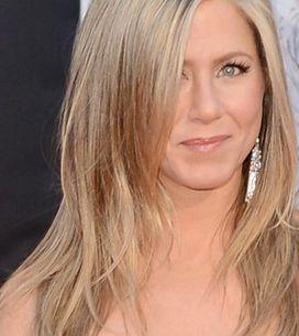 Jennifer Aniston : Le secret de sa belle peau