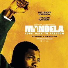 Mandela : Découvrez les premières images du biopic (vidéo)
