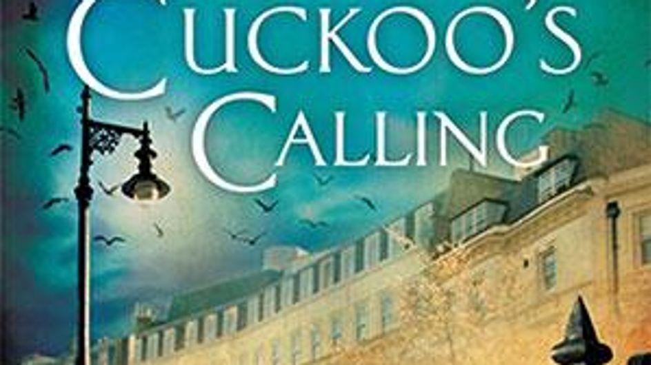 J.K. Rowling publica en secreto y con un nombre falso una nueva novela