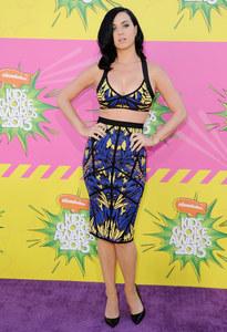 Katy Perry Kids' Choice Awards 2013