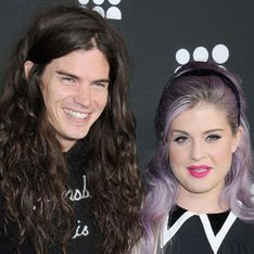 When's the wedding? Kelly Osbourne and Matthew Mosshart get engaged