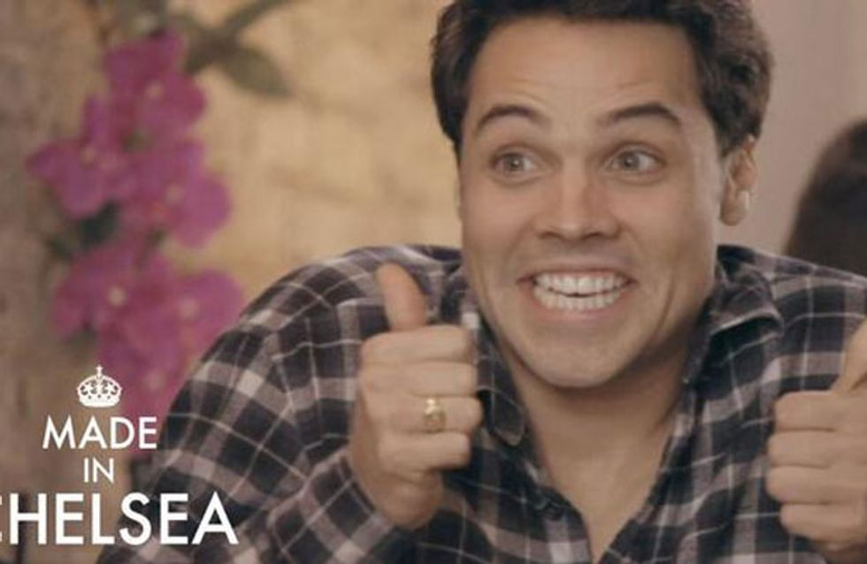 Made In Chelsea news: Is Andy Jordan launching a music career?