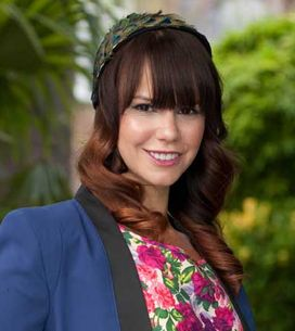 Hollyoaks 24/07 - Nancy tries to win Darren back