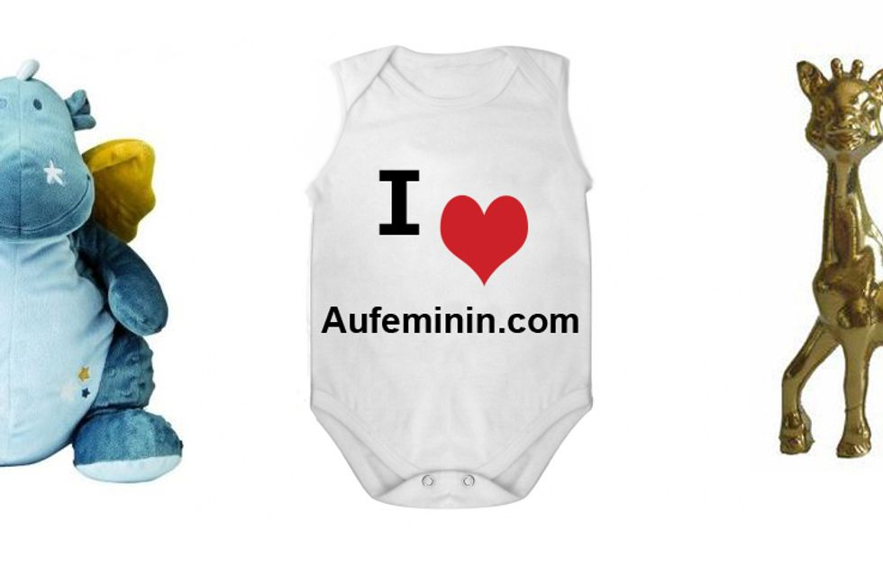 Royal Baby : Top 10 des cadeaux les plus drôles à lui offrir !