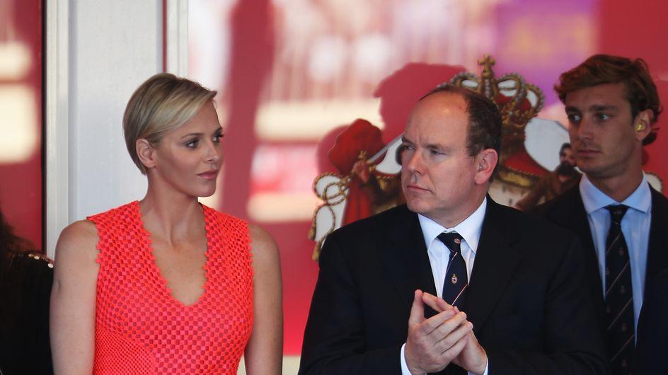 Charlène de Monaco : Pourquoi a-t-elle pleuré le jour de son mariage ?