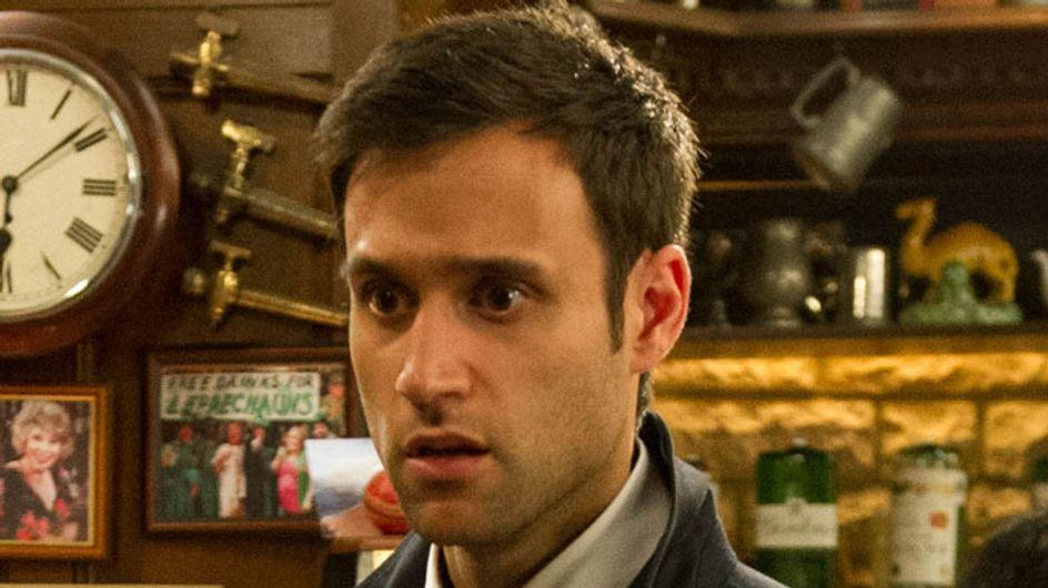 Emmerdale 26/07 - Nikhil finds out the devastating news