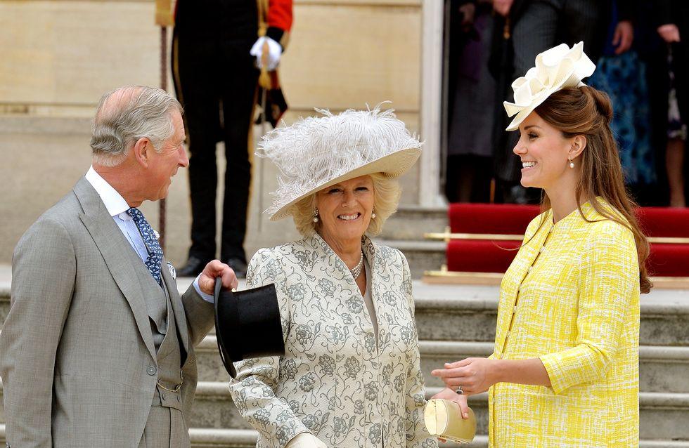 """Kate Middleton : Accouchement prévu pour """"la fin de la semaine"""" ?"""