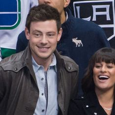 Cory Monteith and Lea Michele planned to move in together before his death
