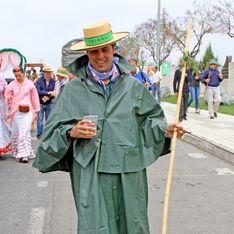 Francisco Rivera celebra su despedida de soltero