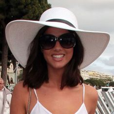Lucy Mecklenburgh opens up about Max George romance