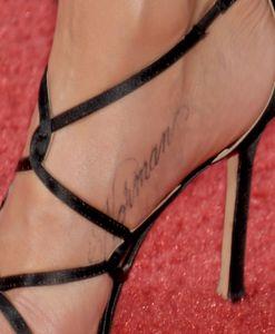 Jennifer Aniston tatouages