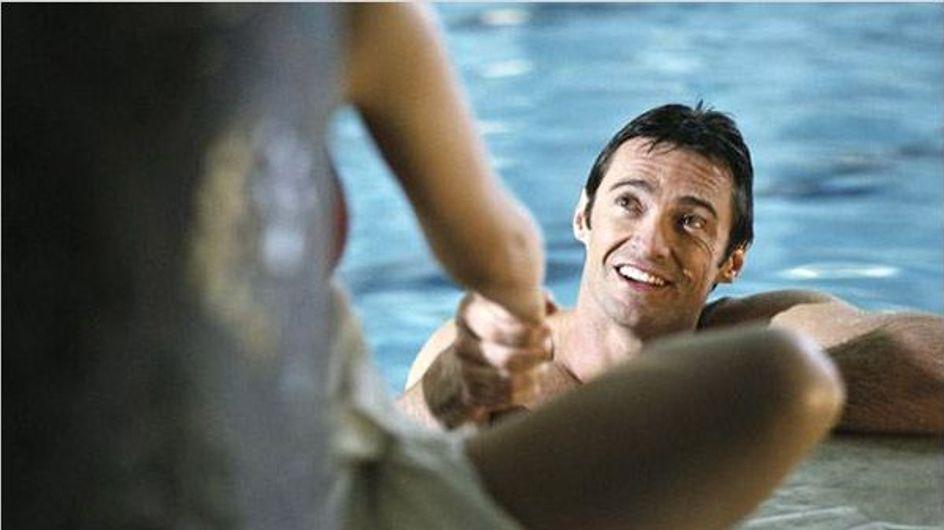 Hugh Jackman nu dans un spa : Il choque les Japonais