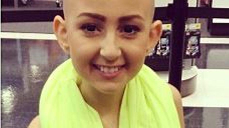 Talia Joy Castellano : La youtubeuse star de 13 ans est décédée