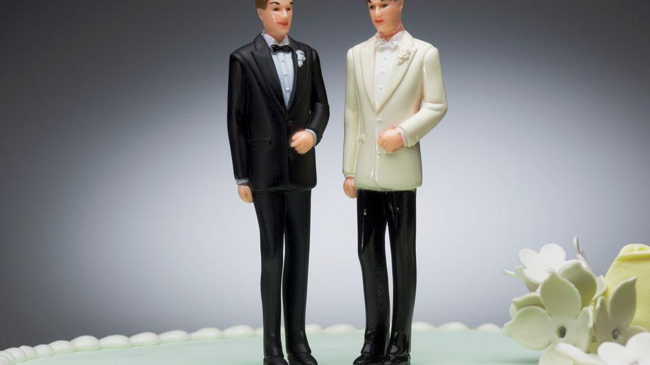 Mariage gay en Angleterre : En attente de la signature de la Reine