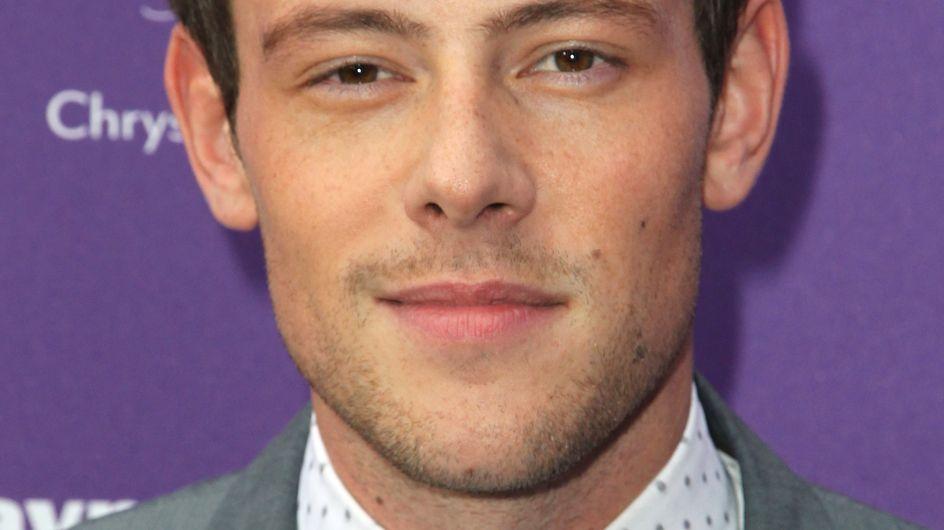 Cory Monteith : Le héros de Glee est décédé d'une overdose
