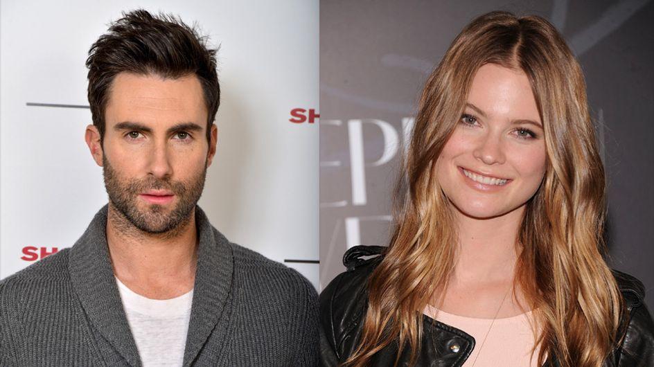 Adam Levine et Behati Prinsloo : Ils vont se marier !