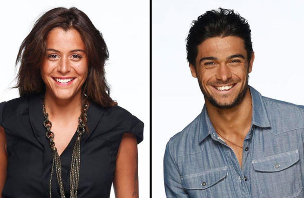 Secret Story 7 : Anaïs et Julien au bord de la rupture