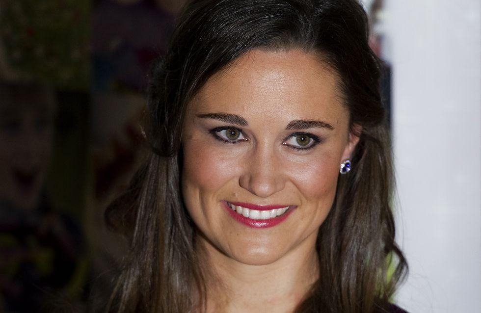Pippa Middleton : Son coup de colère contre un compte Twitter
